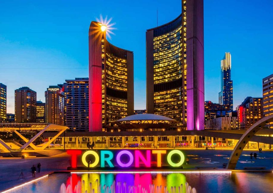 Imagen de Toronto, Canadá